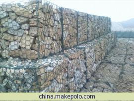 石笼网 格宾网保护河床石笼网 格宾网