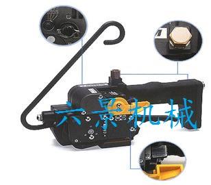 钢带打包机P355/P356瑞士FROMM气动PET