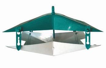供应船型诱捕器