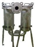 单带式过滤双联保温过滤,夹套保温设备
