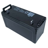 大连松下蓄电池LC-P12100
