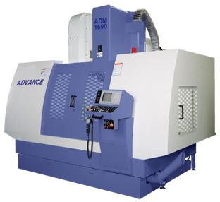 ADM-1690加工中心