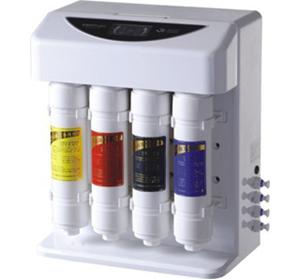 净水器十大品牌海德能家用净水器