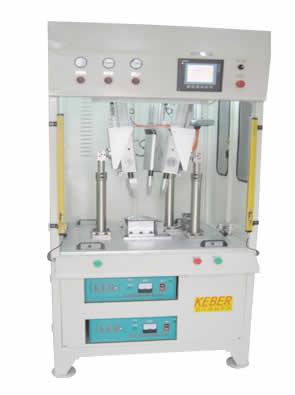 多单元超声波焊接机