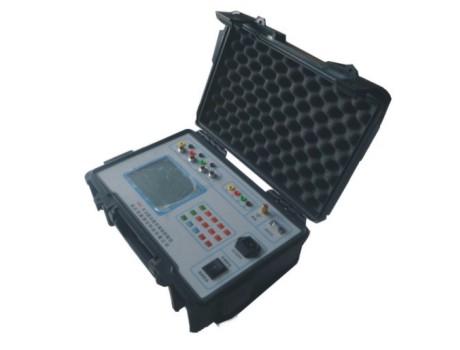 DNC多功能电能表现场校验仪