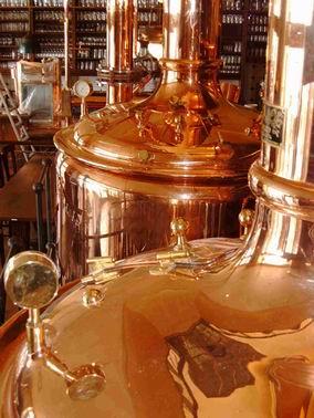 供应微型自酿啤酒设备