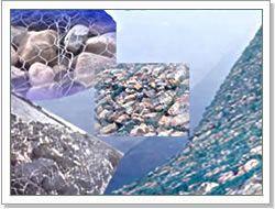专业生产热镀锌石笼网,河北镀锌石笼网,安平镀锌石笼网