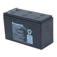 大连松下蓄电池LC-P127R2