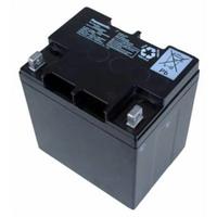 大连松下蓄电池LC-P1224