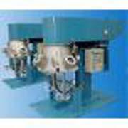 NDPM-2-3000L双行星搅拌机