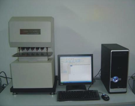 GY-2007型硅钢片涂层绝缘电阻测量仪