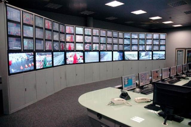 云南联网报警系统|区域报警联网系统|城市联网报警系统