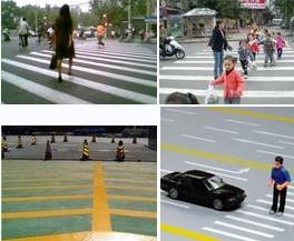 环氧停车场划线漆 环氧马路划线漆 路面标线涂料 各种交通标识涂料