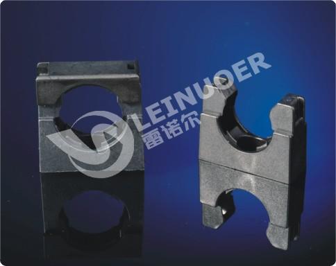 嘉兴软管固定支架,波纹管固定支架,波纹管支架价格规格