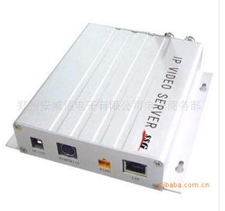 单路视频服务器SA-1168-IP1