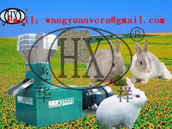 兔子饲料款累计,养兔饲料颗粒机价格,兔用颗粒饲料机