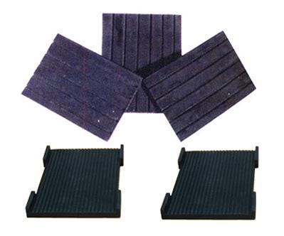 复合橡胶垫板|轨道胶垫