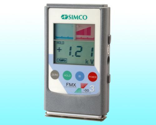 供应SMICO静电检测仪,静电场测试仪 ,防爆静电测试仪