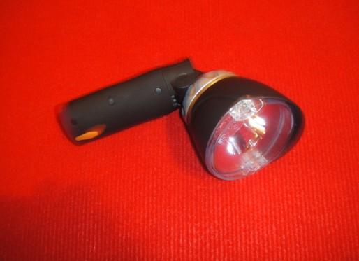 JW7400多功能手持强光工作灯
