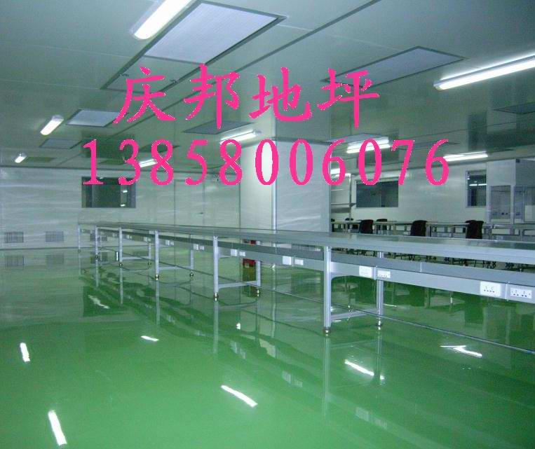 杭州防静电地板施工/防静电地坪工程