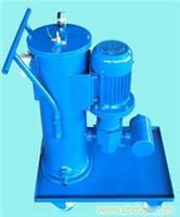 LUC-100滤油车厂家。液压油滤油车 上海滤油车