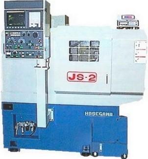 长谷川 多头螺纹加工专机 JS-1/JS-2