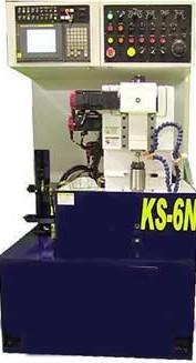 北井产业 4轴小型高速插齿机 KS-6N