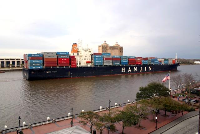 南京到惠州海运,海运公司