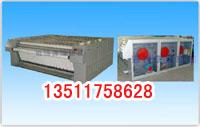 蒸汽烫平机,蒸汽烘干机,布草烫平机,滚筒烫平机,工业折叠机