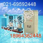 CSSZLT水系统变频定压补水系统