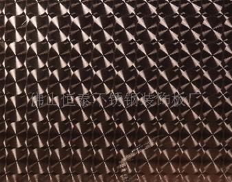 不锈钢镂空钛金板