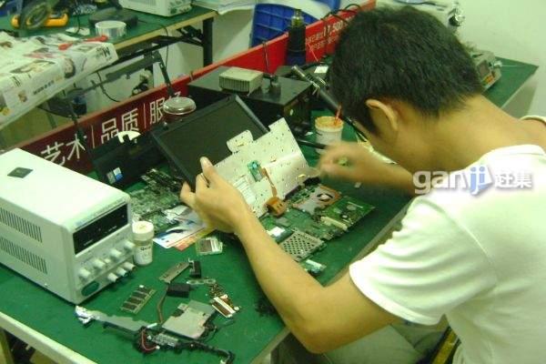 峥嵘电脑专业维修笔记本、台式机电脑、液晶显示器、办公设备【图4】