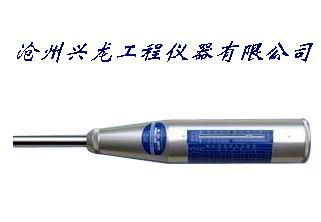HT-225(普通/数显)型混凝土回弹仪(兴龙仪器)