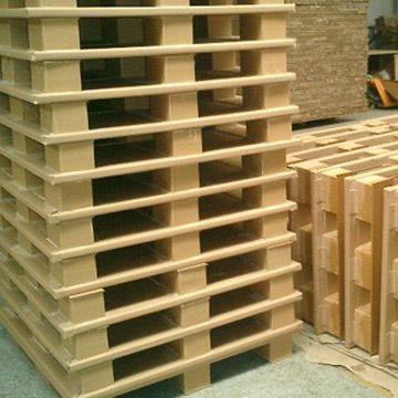 木托盘|卡板堆码压力|角跌落试验