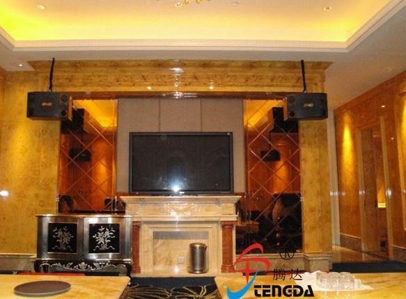 ktv电视背景墙设计价格频道