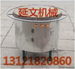 专业生产煎饼机加工设备 煎饼机设计合理