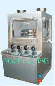 ZP35、ZP37型旋转式压片机