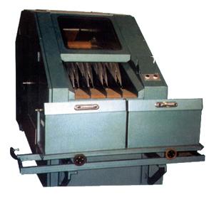 纺织加工设备理管机