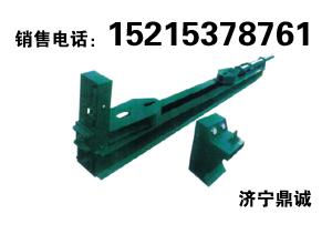 TLS-40型锚杆调直机  拉力4T锚杆调直机 矿用调直机