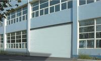 天津欧式卷帘门-铝合金欧式门-欧式保温门安装-天津欧式卷帘门厂