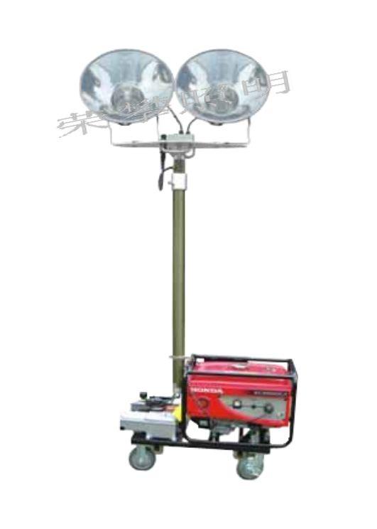 SFW6110C,移动照明车