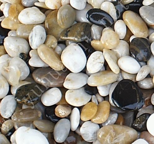 精制鹅卵石、园林绿化专用鹅卵石、景观石、