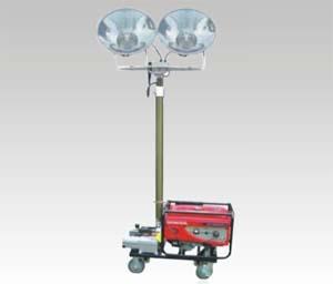 海洋王照明 SFW6110C 海洋王移动照明车
