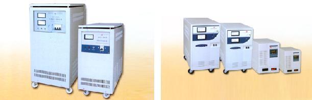 高效净化交流电源LC-981