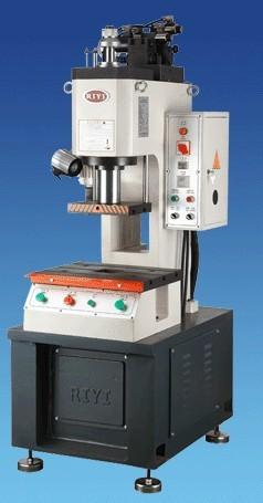 FBY-C10 系列液压机
