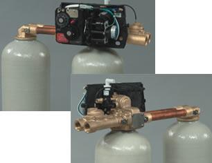 上海锅炉软化水设备