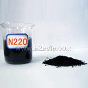 供应湿法炭黑N220,炭黑N220,N220碳黑供应商