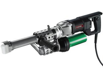 瑞士LEISTER塑料挤出式大焊枪(广州迪涛)