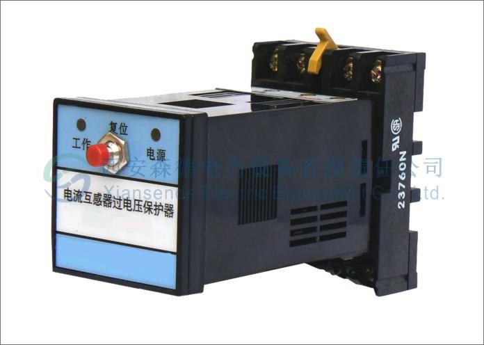 过电压保护器 FR-CTB-1 西安森德 029-68809263 88252662