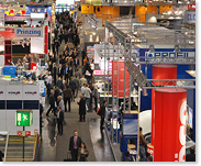 世界最大的金属板材加工展---欧洲国际金属板材加工技术展览会